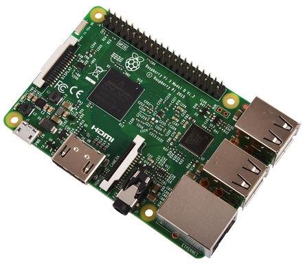 Raspberry Pi3 (No.8) 電力不足の原因