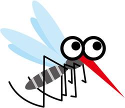 古い蚊取り線香