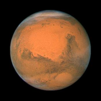 火星に一歩近づけたかも